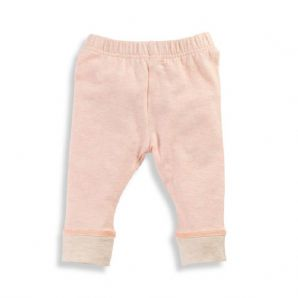 Moulin Roty - Habits - Les Tartempois - Nazali Legginig rose chiné